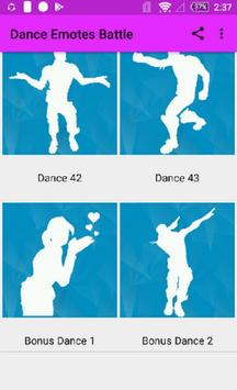 Battle Royal For Dance & Emote screenshot 2