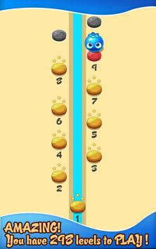 Crush Splash Fruits Fantasy Match 3 screenshot 3
