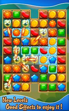 Crush Splash Fruits Fantasy Match 3 screenshot 6