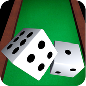 Roll Two Simple Dice icon