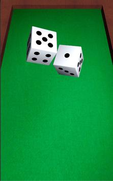 Roll Two Simple Dice screenshot 3