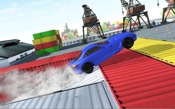 Fast Racing Car: Drift Extreme apk screenshot