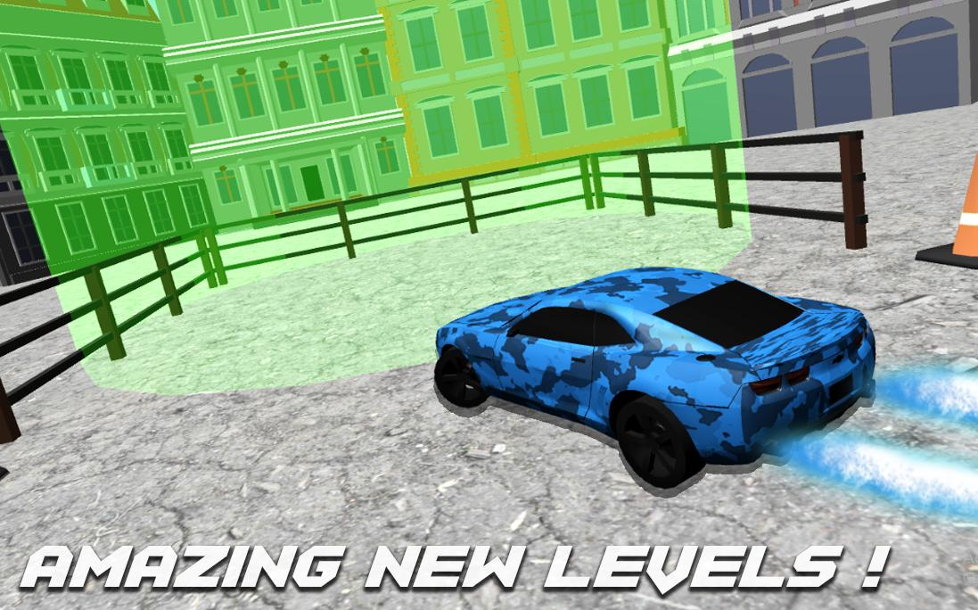 Racing Speed Car: Camaro Drift for Android - APK Download