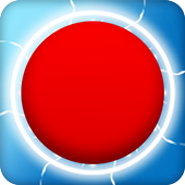 Red Ball : Jump icon