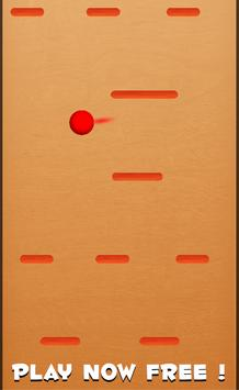 Red Ball : Jump screenshot 1
