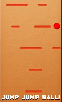 Red Ball : Jump screenshot 2