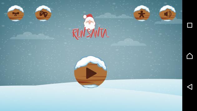 Santa's Gifts Christmas apk screenshot