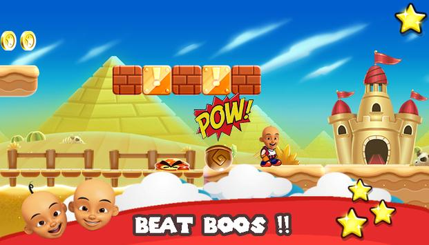 Upin & Friend Ipin Adventures screenshot 5