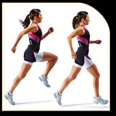 Running Technique icon