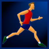 running game icon