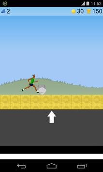 running game apk screenshot