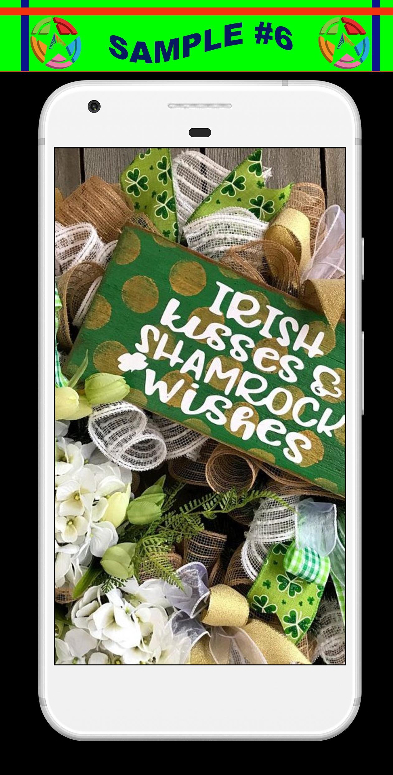 Shamrock Beauty Shamrock Wallpaper For Android Apk Download