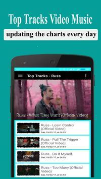 Russ Songs and Videos screenshot 3
