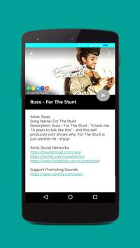 Russ Songs and Videos screenshot 10