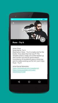 Russ Songs and Videos screenshot 2