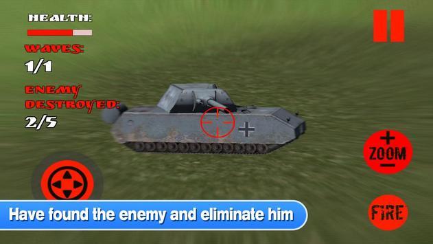 Russian Artillery 9 May apk screenshot