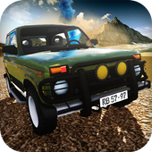 Russian Rally Truck Master PRO icon