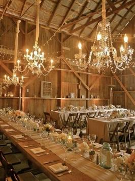 Rustic Wedding Decoration screenshot 1