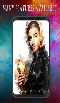 Maluma Wallpaper screenshot 2