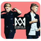 Marcus And Martinus Wallpapers HD icon