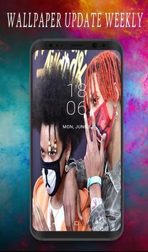 Ayo And Teo Wallpaper screenshot 2