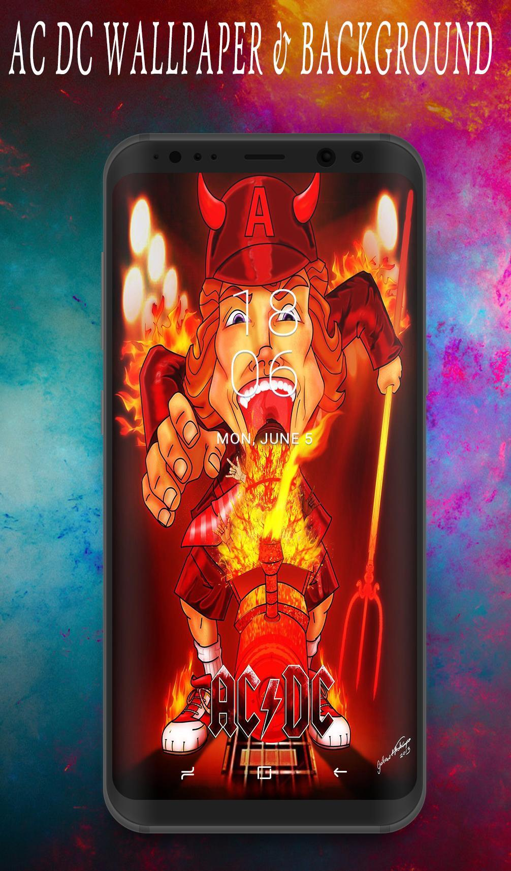 Ac Dc Wallpapers Hd For Android Apk Download