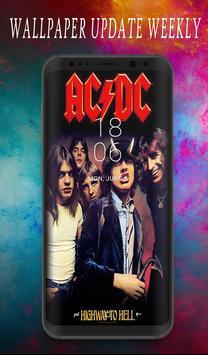 AC DC Wallpapers HD screenshot 2