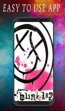 Blink 182 Wallpaper screenshot 1