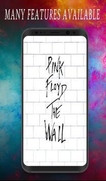 Pink Floyd Wallpaper screenshot 3