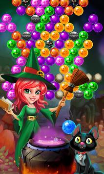 witch pop shooter poster