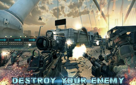 Sniper Fury 3D Assassin Gun Shooting Killer Games cho Android - Tải
