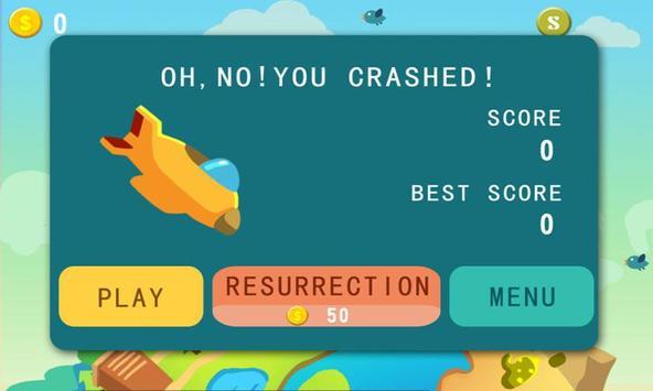 Air Trip screenshot 3