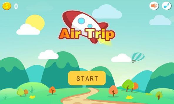 Air Trip poster