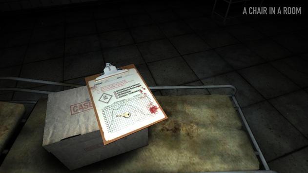 Chair In A Room screenshot 3