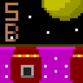 Space Bloxxer icon