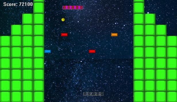 Space Bloxxer apk screenshot