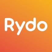 Rydo - Australia's taxi app icon