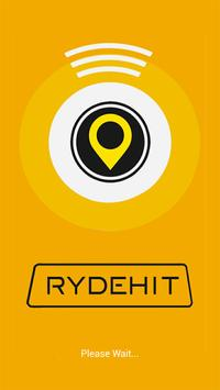 Rydehit Drivers poster