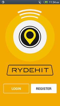 Rydehit Drivers screenshot 1