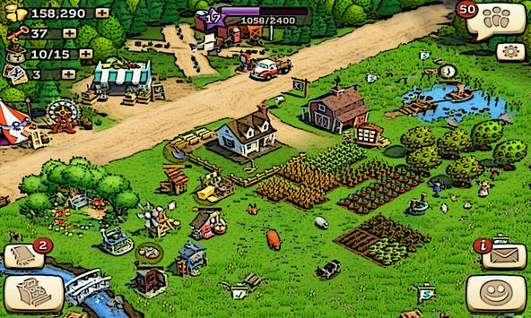 Guide Farmville 2 Country 스크린샷 1