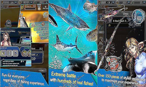 Guide Fishing Hook apk screenshot