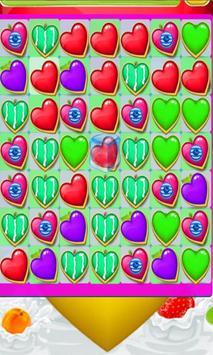Permen Fruit Love apk screenshot