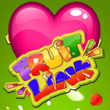 Permen Fruit Love poster