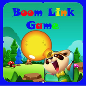 Boom Link Game New icon