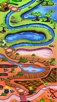 Candy Babble Game apk screenshot