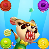 Candy Permen Fruits NEW icon