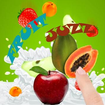 Fruit Juzz Game poster