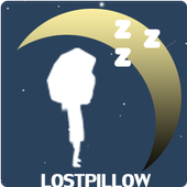 Lost Pillow icon