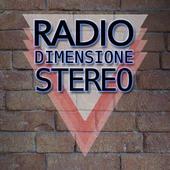 RADIO DIMENSIONE STEREO icon