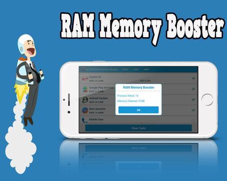 512 MB RAM Memory Booster screenshot 3